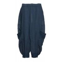 Boheme Baggy Denim Trousers