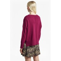 French Connection Della Vhari Jumper Pink