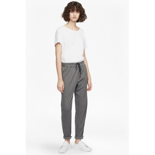 French Connection Estella Jersey Tweed Joggers