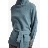 French Connection Reba High Neck Jumper