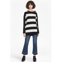 French Connection Ollie Striped Jumper