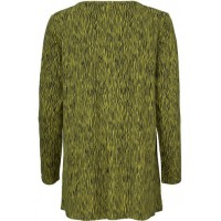 Masai Clothing Balussa Top Lime