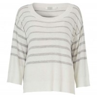 Masai Clothing Fatina Top Stripe