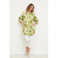 Masai Clothing Genia Tunic