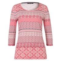 Olsen Ornamental Pattern T-Shirt