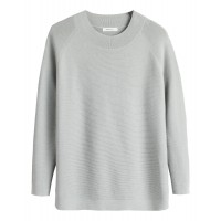 Sandwich Clothing Dove Grey Jumper