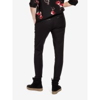 Sandwich Clothing Black Trousers