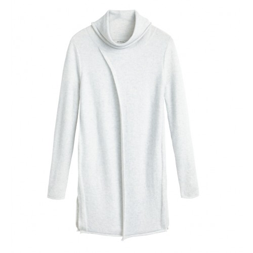 Sandwich Clothing High Neck Pullover Antartica