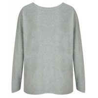 Sandwich Clothing Pullover - Light Dove