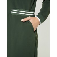 Sandwich Clothing Stretch Jersey Dress