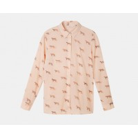 Sandwich Clothing Tiger Shirt