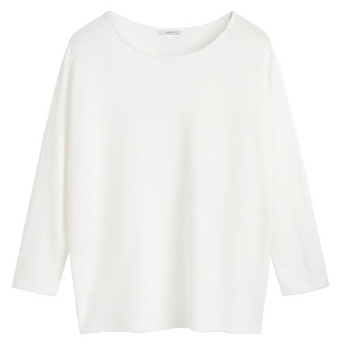 Sandwich Clothing Lily White Top