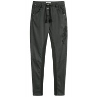 Sandwich Clothing Comfort Fit Trouser