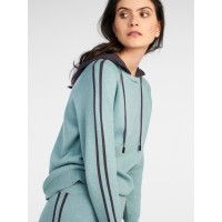 Sandwich Clothing Hooded Jumper