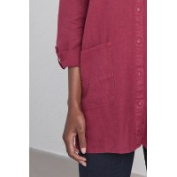 Seasalt Clothing Arbour Shirt Freesia