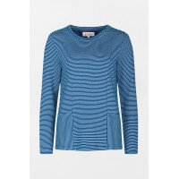 Seasalt Clothing Pinpoint Sweatshirt