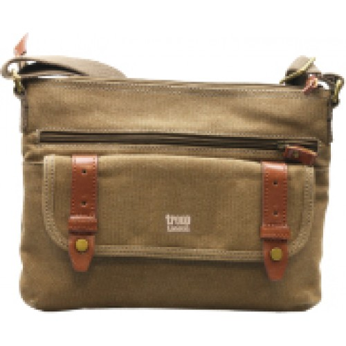 Troop London Classic Across Body Bag