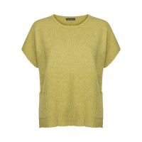Two Danes Anna Jumper Lime