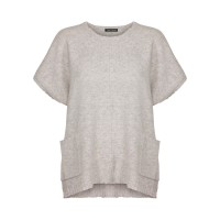 Two Danes Anna Jumper New Silver
