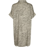 Two Danes Caitie Tunic Grey Sand