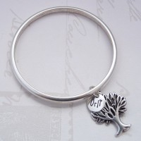 Orli Jewellery Tree Of Life Bangle