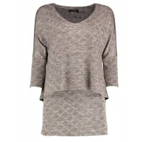 Pomodoro Clothing Gold Top