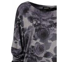 Pomodoro Clothing Rose Marl Dress