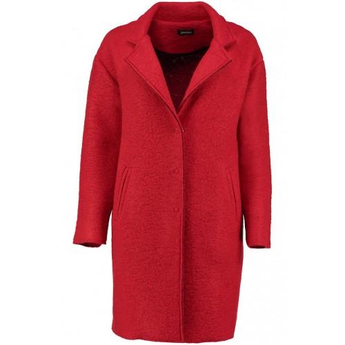 Pomodoro Wool Blend Coat