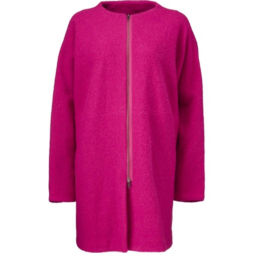 Masai Clothing TONIE COAT Pink